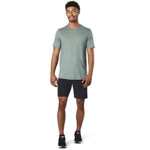 Smartwool Merino Sport 150 T-Shirt Herren sage heather sage heather