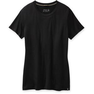 Smartwool Merino Sport 150 Shirt Women, musta musta