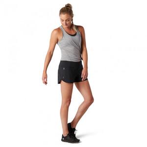 Smartwool Merino Sport Lined Shorts Damen black black
