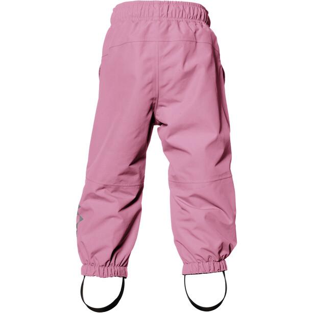 Isbjörn Light Weight Regenhose Kinder dusty pink