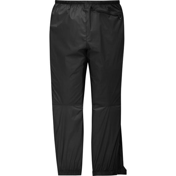 Outdoor Research Helium Rain Pants Men, black