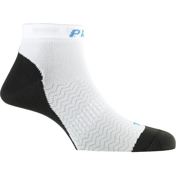 P.A.C. RN 1.0 Running Ultralight Speed Socken Damen weiß/schwarz