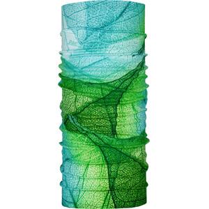 P.A.C. H2O Tour de cou multifonction, vert vert