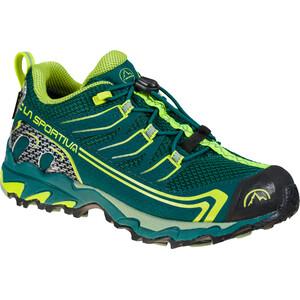 La Sportiva Falkon Low GTX Schuhe Kinder grün grün