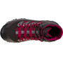 La Sportiva Ultra Raptor II Mid GTX Schuhe Damen grau/pink