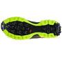La Sportiva Bushido II Chaussures de trail Homme, noir