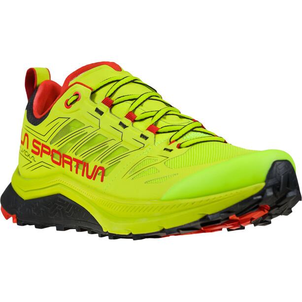 La Sportiva Jackal Chaussures de trail Homme, jaune