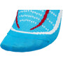 La Sportiva Sky Sokker, blå/rød