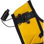 La Sportiva Racer Weste black/yellow
