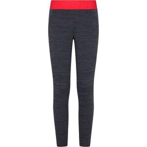 La Sportiva Brind Pants Women, grijs/roze grijs/roze