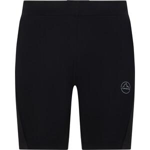La Sportiva Triumph Tight Shorts Men, noir noir