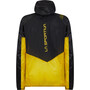 La Sportiva Blizzard Windbreaker Jacke Herren gelb/schwarz
