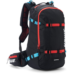 USWE POW 25 Backpack black black