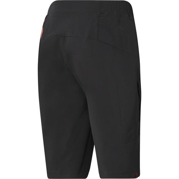adidas Five Ten 5.10 TrailX Bermuda Women, noir