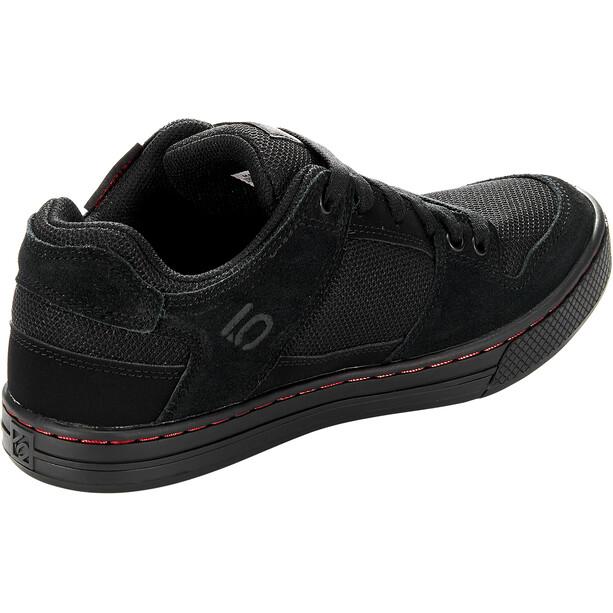adidas Five Ten Freerider Mountain Bike Schuhe Herren schwarz/rot