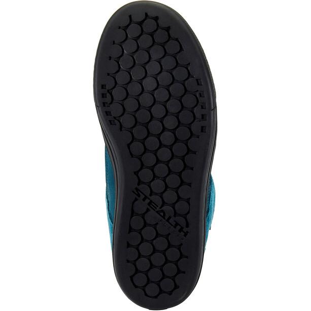 adidas Five Ten Freerider Mountain Bike Schuhe Herren petrol