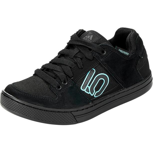 adidas Five Ten Freerider Mountain Bike Schuhe Damen schwarz