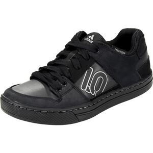 adidas Five Ten Freerider DLX Mountain Bike Schuhe Herren schwarz schwarz