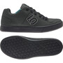 adidas Five Ten Freerider Primeblue Terrengsykkelsko Herre dgh solid grey/grey three/acid mint