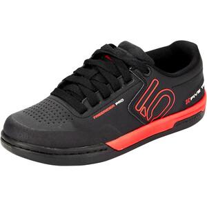 adidas Five Ten Freerider Pro Mountain Bike Schuhe Herren schwarz/rot schwarz/rot