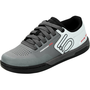 adidas Five Ten Freerider Pro Mountain Bike Schuhe Herren grau/weiß grau/weiß