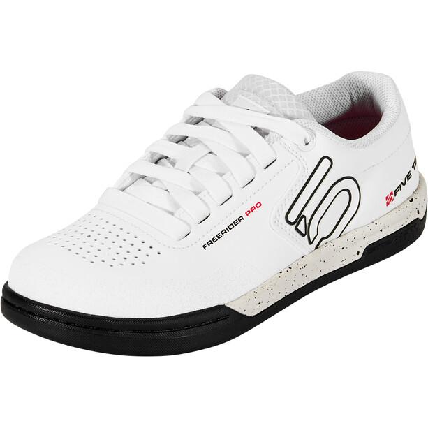 adidas Five Ten Freerider Pro Mountain Bike Schuhe Herren weiß