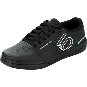 adidas Five Ten Freerider Pro Mountain Bike Schuhe Damen schwarz schwarz
