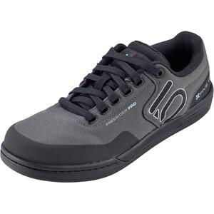 adidas Five Ten Freerider Pro Primeblue Mountain Bike Schuhe Herren grau/schwarz grau/schwarz