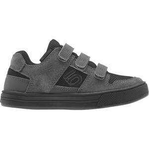 adidas Five Ten Freerider VCS Mountain Bike Shoes Kids, grey five/core black/grey four grey five/core black/grey four