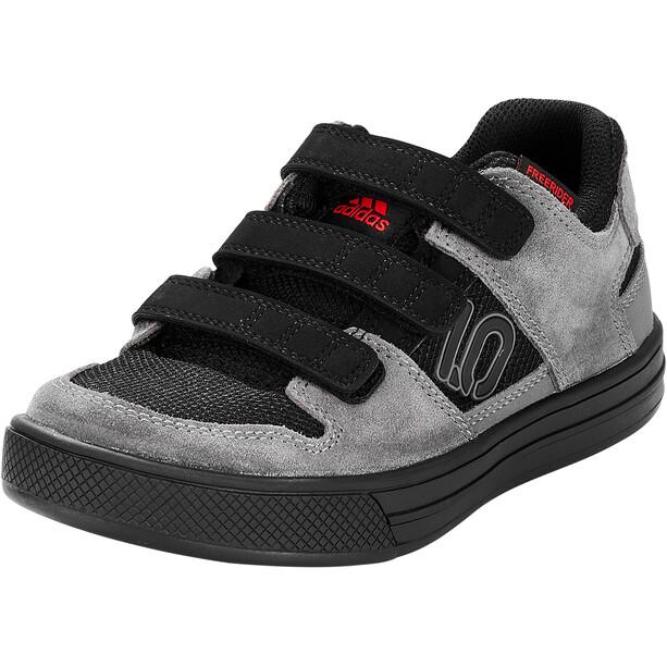 adidas Five Ten Freerider VCS Terrengsykkelsko Barn Grå