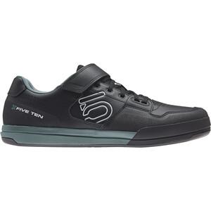 adidas Five Ten Hellcat MTB-Kengät Naiset, musta/sininen musta/sininen