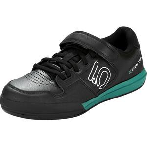 adidas Five Ten Hellcat Mountain Bike Schuhe Damen schwarz/blau schwarz/blau