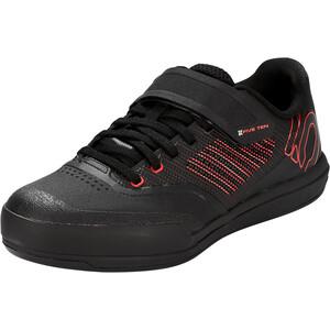 adidas Five Ten Hellcat Pro Mountain Bike Schuhe Herren schwarz/rot schwarz/rot