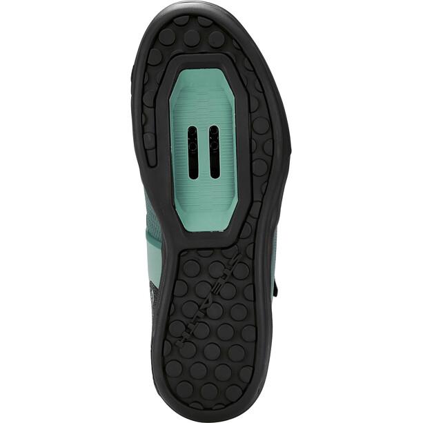 adidas Five Ten Hellcat Pro Mountain Bike Schuhe Damen blau/schwarz