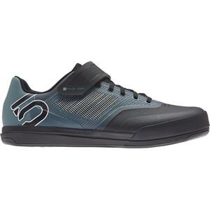 adidas Five Ten Hellcat Pro MTB-Kengät Naiset, sininen/musta sininen/musta
