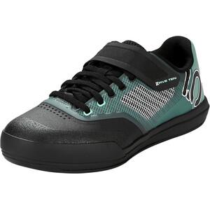adidas Five Ten Hellcat Pro Mountain Bike Shoes Women, bleu/noir bleu/noir