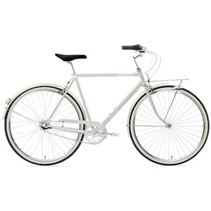 Creme Caferacer Uno 3-speed 2. Wahl Men chrome chrome