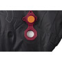 Sea to Summit Ether Light XT Extreme Mat Large Women, black/persian red