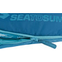 Sea to Summit Venture VtI Schlafsack Regular Damen carribean/aegean
