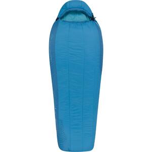 Sea to Summit Venture VtI Sleeping Bag Regular Women, blauw blauw