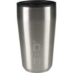360° degrees Vacuum Travel Mug Large 475ml, Plateado Plateado