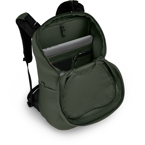 Osprey Archeon 24 Backpack, oliivi