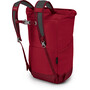 Osprey Daylite Tote Pack cosmic red