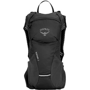 Osprey Katari 3 Hydration Backpack black black