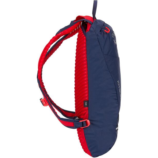 Osprey Kitsuma 1.5 Trinkrucksack Damen blue mage
