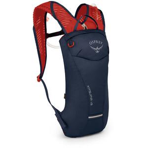 Osprey Kitsuma 1.5 Hydration Backpack Women, blue mage blue mage