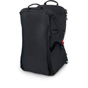 Osprey Poco LT Child Carrier, noir noir