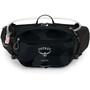 Osprey Seral 7 Hüfttasche mit Trinkblase black