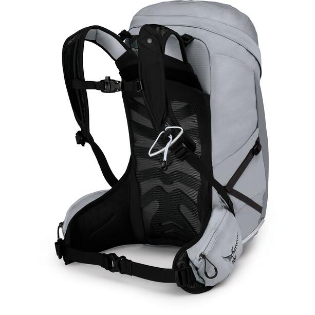 Osprey Tempest 24 Backpack Women, aluminum grey