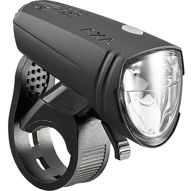 Axa Greenline 15 Frontlicht black